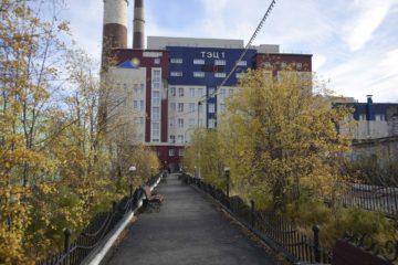 Тепло в жилых домах Норильска рассчитывают отключить до 10 июня