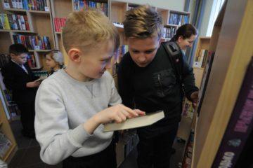 Сегодня – Общероссийский день библиотек