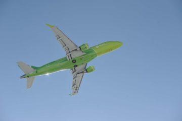 Сегодня в аэропорту Норильска экстренно приземлился самолет