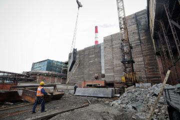 В Заполярном филиале «Норникеля» идут сезонные ремонты