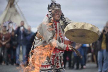В Якутск съехались представители малочисленных народов Севера