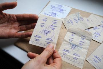 В июне 1989 года в Норильске появились первые талоны на продукты