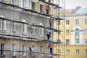 В Норильске сезон больших ремонтов и корректировки бюджета