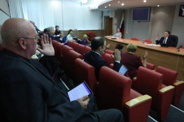 Норильские депутаты скорректировали расходы на строительство