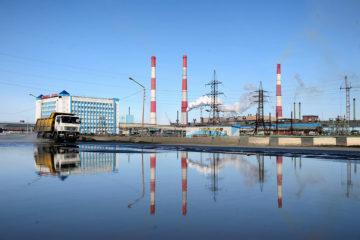 Сегодня остановили свои плавильные агрегаты «Надежда» и Медный завод