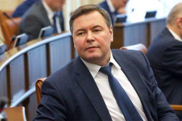 Дмитрий Свиридов: «В основе всех наших достижений – люди, работающие в компании.