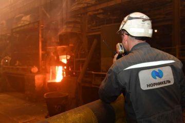 Интернет-портал sgnorilsk.ru расскажет о металлургах