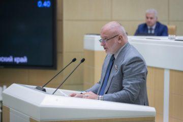 Норильск вошел в перечень городов, где проведут экологический эксперимент