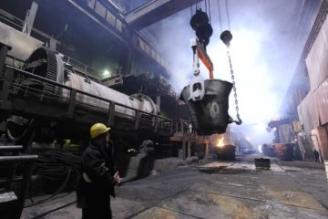 Активным участникам программы производственных инициатив, работающим в ЗФ «Норникеля», ко Дню металлурга выплатят премии