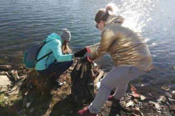 Таймырцев пригласили на экологическую акцию «Чистый берег»