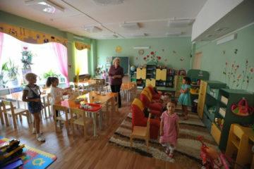 Красноярский край получит 3 миллиарда рублей на строительство детских садов