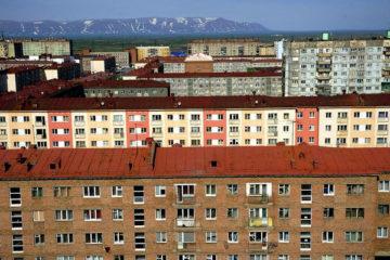В Норильске ужесточили меры борьбы с грызунами