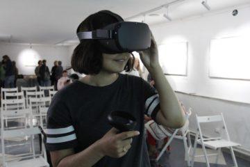 Норильчане совершили виртуальную экскурсию по таймырской тундре