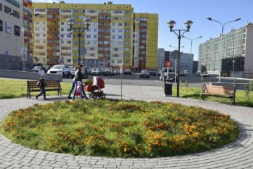 В Норильске прокладывают новые туристические маршруты