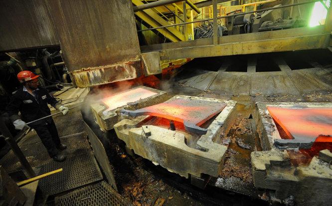 На Медном заводе ищут новые решения для безопасного производства