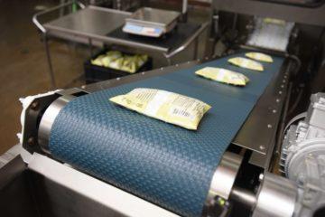 Норильский молочный завод возобновил выпуск майонеза