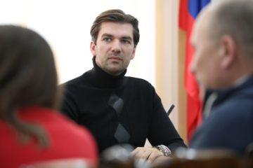 Максим Миронов: «Иногда мы называем себя «командой городского спецназа»