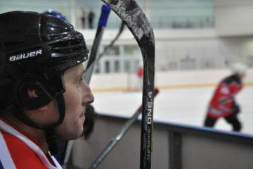 В России открыт девятый сезон Ночной хоккейной лиги
