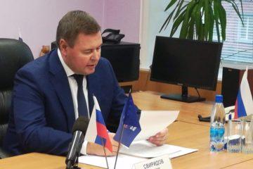 Дмитрий Свиридов: «Вопрос со строительством жилья в Норильске нужно решать как можно скорее»