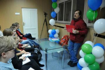 Выпускники «Медиашколы в Заполярье» учатся в лучших вузах страны