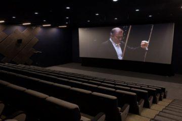 В районной библиотеке Норильска откроют виртуальный концертный зал