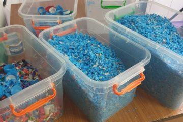 Мастерскую по переработке пластика открыли в Норильске