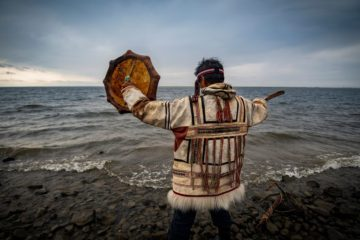 На Таймыре готовят круизный туристический маршрут Красноярск – Дудинка – Красноярск
