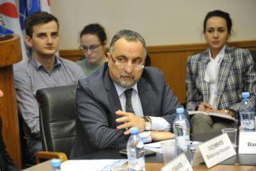 «Норникель» предложил сформировать «триаду практического взаимодействия» в сфере информационной безопасности
