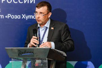 Спикер Норильского горсовета примет участие в международной конференции по туризму
