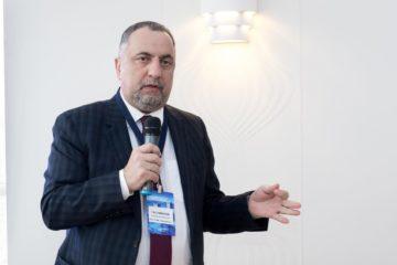 Ведущие российские компании обсудили вопросы кибербезопасности