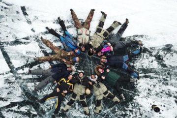 «Норникель» запускает в Заполярье Международный культурный проект FusioNNow