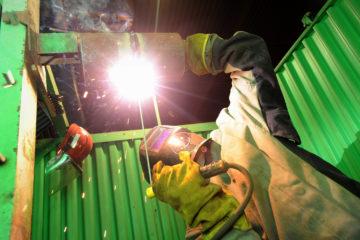 Конкурс электрогазосварщиков «Норильскникельремонта» выявил лучших в профессии