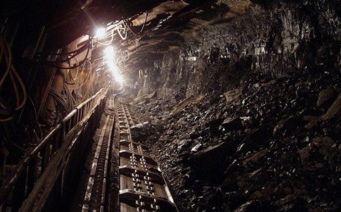 Чрезвычайное происшествие на руднике «Таймырский»