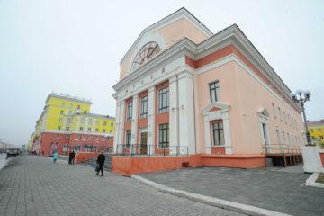 Музей Норильска выиграл грант Благотворительного фонда Владимира Потанина