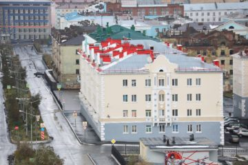 22 миллиона рублей планируется потратить в будущем году на благоустройство дворов