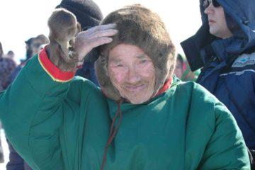 Коренные народы Таймыра знают, как легко пережить полярную ночь