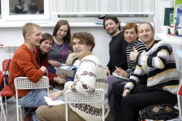 Впервые в Норильске прошли курсы турменеджмента