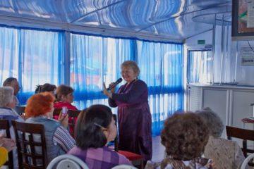 Режиссер и журналист Центрального телевидения расскажет норильчанам о работе в Останкино