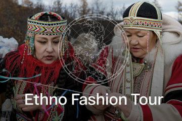 На Таймыр приехали эксперты по туризму и этнической моде