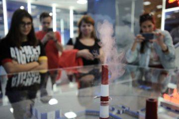 Объемы производства «Норникеля» вырастут, а объемы выбросов – снизятся