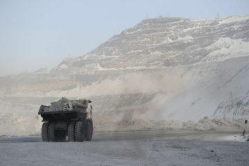Сырье с рудника «Заполярный» в будущем будут транспортировать по подземному конвейеру