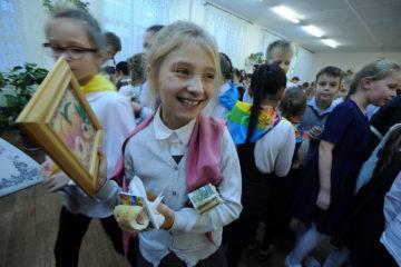 «Щедрый вторник» в Норильске собрал 100 тысяч рублей в помощь больным детям