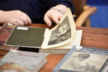 75 редких и ценных изданий представят на выставке «Книга Севера»