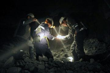 «Скалистый» станет мощным подземным узлом