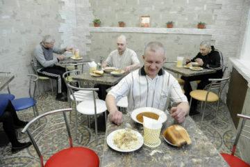 Талнахский центр «Лествица» готов помочь людям в трудной жизненной ситуации