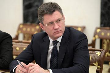Бывший норильчанин Александр Новак переназначен министром энергетики