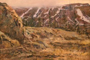 Художественная галерея Норильска представит творческое наследие художников, прошедших войну