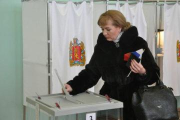 Определена дата довыборов депутата Заксобрания от Норильска