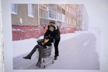 Норильск в работах документалистов обсудят сегодня в музее современного искусства