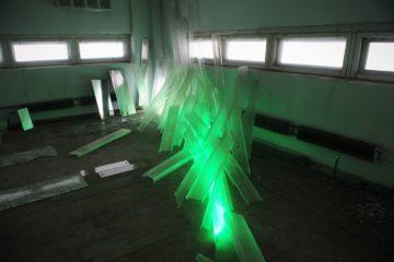 Бывший Дом торговли в Норильске трансформируется в музей современного искусства